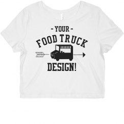 Create Food Truck Designs