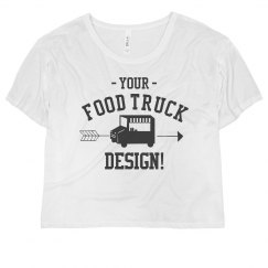 Create Food Truck Designs
