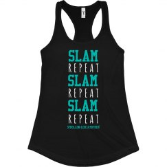 Slam Repeat