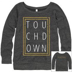 TV Touchdown