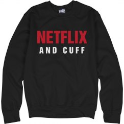 Netflix Cuffing Season
