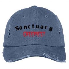 Sanctuary Creepiest Hat