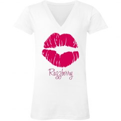 Razzberry Kiss