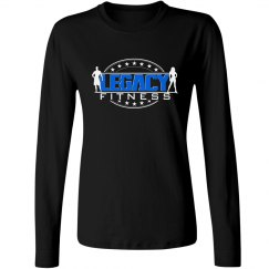 Legacy Ladies Long Sleeve Shirt