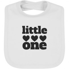 little one bib