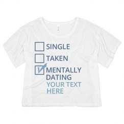 Celebrity Mental Dating