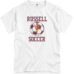 General Russell Soccer