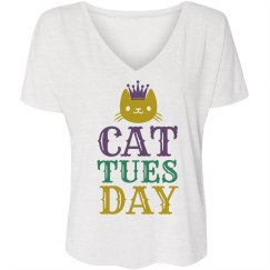 Cat Tuesday