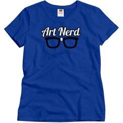 Art Nerd