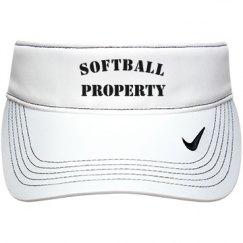 Softball property
