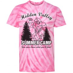 Hidden Valley Summer Camp