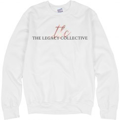 TLC Oversized Sweatshirt