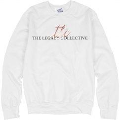 TLC Oversized Sweatshirt