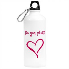 Barre Water Bottle