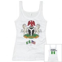 Nigerian Pride