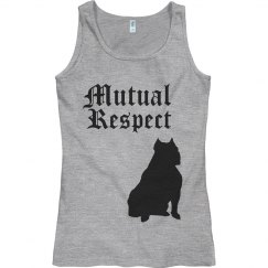 mutual respect youth