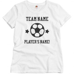 Custom Sports Mom Shirts