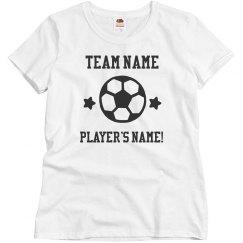 Custom Sports Mom Shirts
