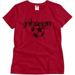 Soccer Name