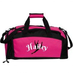 Hailey  Gym Bag