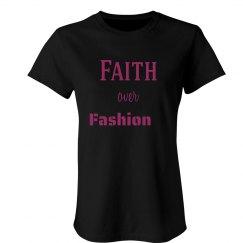 Faith/Fashion