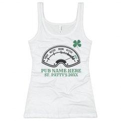 St. Patty's Irish Pub Staff