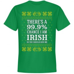 Somewhat Irish