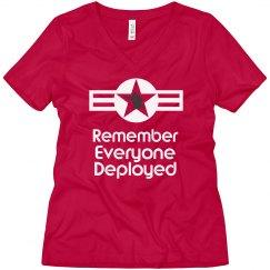 RED Star Soldier