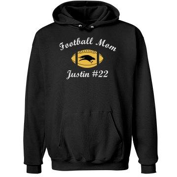 Eagle Football Mom