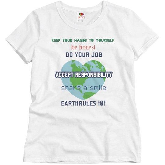 earthliving 101