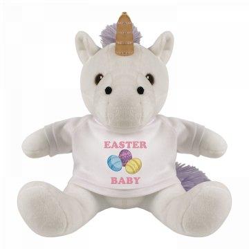 Easter Baby Bunny Plush Gift