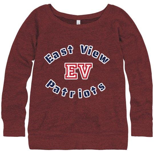 Eastview Patriot