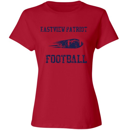 Eastview Patriot Football