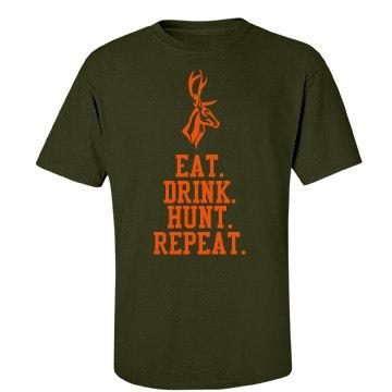 Eat Drink Hunt