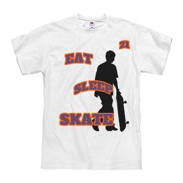 Eat Sleep Skate