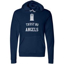 Trust No Angels Hoodie