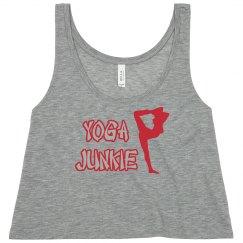 Yoga Junkie