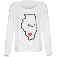 Home Is Illinois