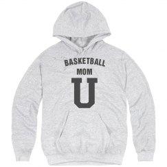 Basketball mom university