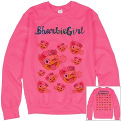 TheOutboundLiving BharbieGirl  Emoji