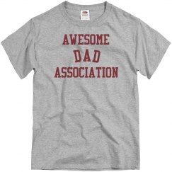 Awesome dad Assoc