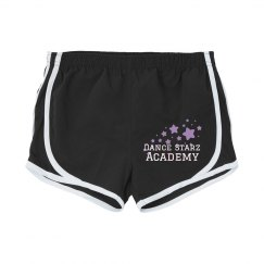 **NEW YOUTH SHORTS