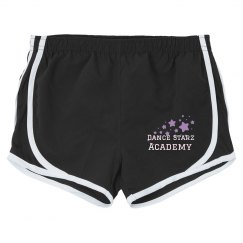 **NEW ADULT SHORTS