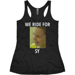 ride sy