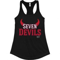 SEVEN DEVILS - Post Dance