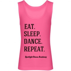 SDA Eat, Sleep, Dance, Repeat-Youth