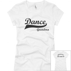 Dance Grandma