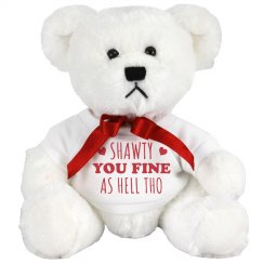 Shawty You Fine As Hell Tho Valentine