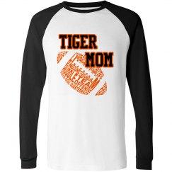 Tiger Football Mom