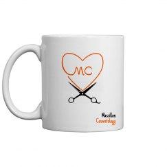 MC Heart - Coffee Mug